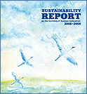 2008-2009 Sustainability Report