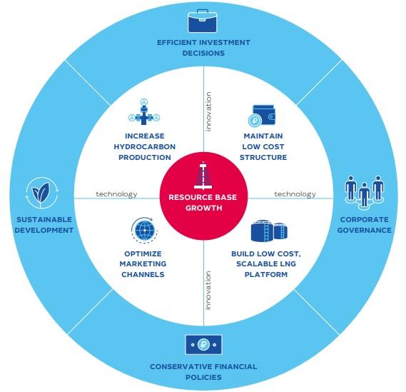 pao novatek company business strategy business strategy